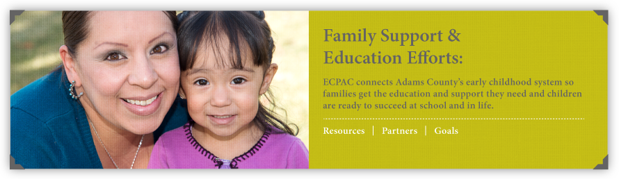 Family Support & Education Providers